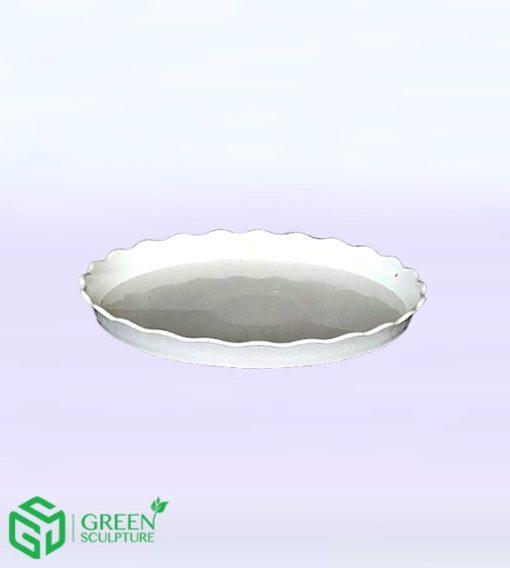 Dĩa nhựa 26