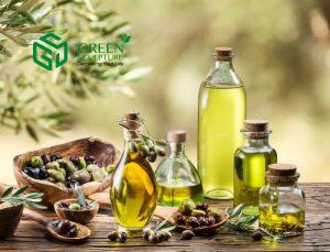 Dầu Ô liu được sử dụng trong nấu ăn, mỹ phẩm, thuốc, xà phòng và làm nhiên liệu cho đèn truyền thống
