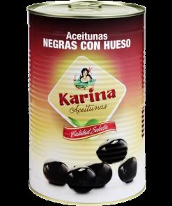 Trai oliu den nguyen hat Karina 4.3 kg